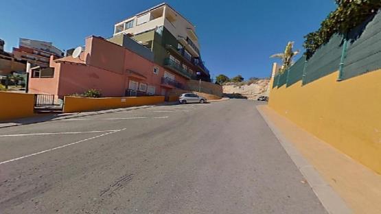 Piso en venta en La Cala de Finestrat, Finestrat, Alicante, Calle Conjunto Res. Terra Marina, 107.000 €, 1 baño, 79 m2