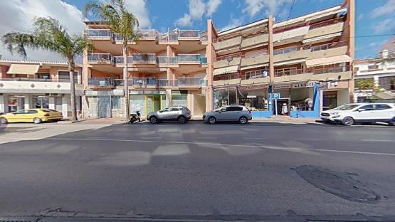 Piso en venta en Tossa, la Nucia, Alicante, Avenida la Carretera, 105.300 €, 1 baño, 143 m2