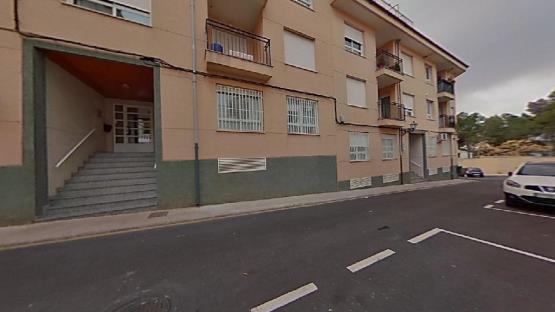 Piso en venta en Bañeres, Banyeres de Mariola, Alicante, Calle Santa Lucia, 73.600 €, 4 habitaciones, 2 baños, 114 m2