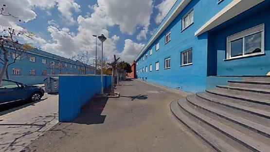 Piso en venta en Urbanización Haygon, San Vicente del Raspeig/sant Vicent del Raspeig, Alicante, Calle Rector, 207.700 €, 1 habitación, 1 baño, 28 m2