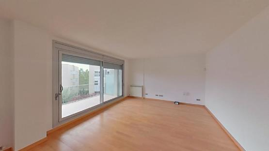 Piso en venta en Can Vasconcel, Sant Cugat del Vallès, Barcelona, Calle Josep Tarradellas, 535.910 €, 2 habitaciones, 2 baños, 95 m2
