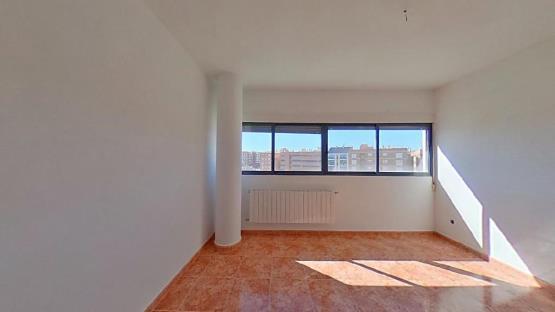 Piso en venta en Almansa, Albacete, Calle Rafael Alberti, 109.300 €, 3 habitaciones, 2 baños, 123 m2