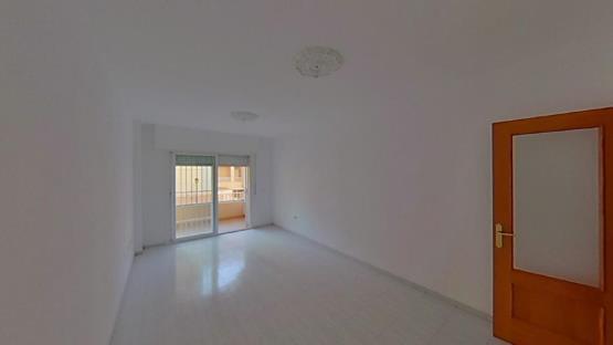 Piso en venta en Urbanización Roquetas de Mar, Roquetas de Mar, Almería, Calle Buenos Aires, 86.600 €, 2 habitaciones, 1 baño, 80 m2