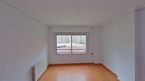 Piso en venta en Zona Alta, Alcoy/alcoi, Alicante, Calle El Cami, 80.200 €, 1 habitación, 1 baño, 106 m2