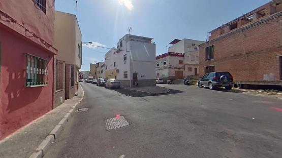Piso en venta en Punta Carnero, Algeciras, Cádiz, Calle Hernando de Soto, 72.600 €, 2 habitaciones, 2 baños, 121 m2