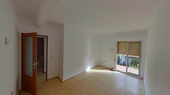 Piso en venta en Distrito Cerro-amate, Sevilla, Sevilla, Calle Juan de Ledesma Barrio Cerro del Aguila, 107.700 €, 3 habitaciones, 1 baño, 66 m2