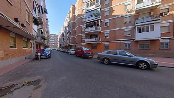 Piso en venta en Campo del Ángel, Alcalá de Henares, Madrid, Calle Quevedo, 95.880 €, 2 habitaciones, 1 baño, 71 m2