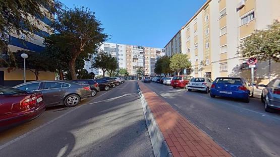 Piso en venta en Cádiz, Cádiz, Cádiz, Calle Rafael Picardo O`leary, 193.100 €, 1 baño, 100 m2