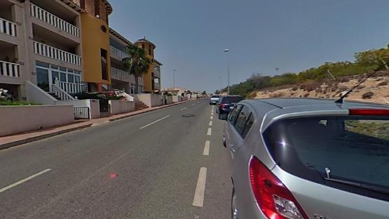 Piso en venta en Orihuela Costa, Orihuela, Alicante, Calle Columbretes, 84.000 €, 2 habitaciones, 1 baño, 70 m2
