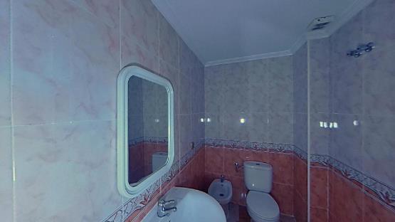 Piso en venta en Piso en Orihuela, Alicante, 84.000 €, 2 habitaciones, 1 baño, 70 m2