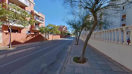 Piso en venta en Gran Alacant, Santa Pola, Alicante, Avenida Santa Pola Conjunto Residencial Punta Galea, 177.900 €, 1 habitación, 1 baño, 64 m2