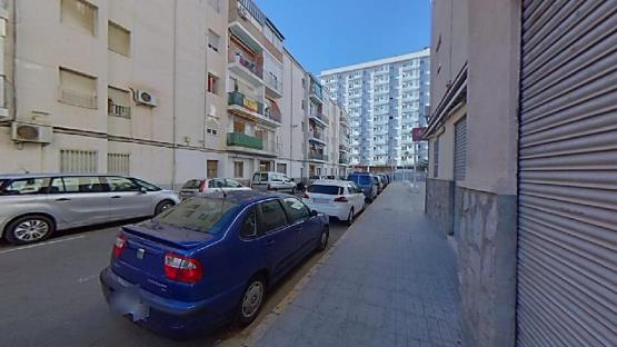 Piso en venta en Sant Antoni, Elche/elx, Alicante, Calle Boniol, 50.400 €, 3 habitaciones, 1 baño, 51 m2
