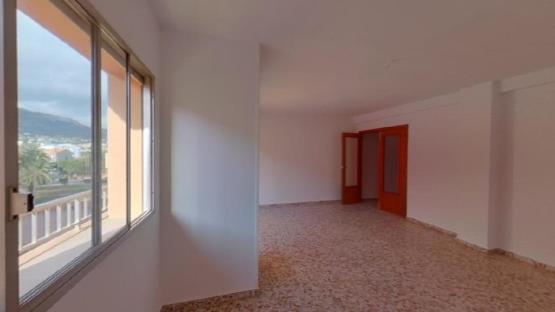 Piso en venta en La Pedrera, Dénia, Alicante, Calle Senija, 72.600 €, 3 habitaciones, 1 baño, 88 m2