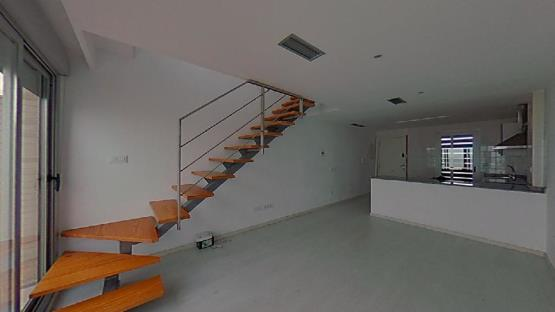Piso en venta en Dénia, Alicante, Calle Rio Bolulla, 205.280 €, 2 habitaciones, 1 baño, 80 m2