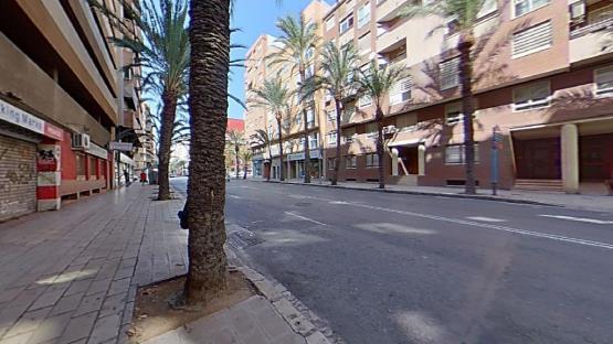 Piso en venta en Mercado, Alicante/alacant, Alicante, Calle Benito Perez Galdos, 304.200 €, 1 habitación, 1 baño, 67 m2