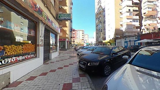Piso en venta en Carretera de Cádiz, Málaga, Málaga, Calle Amaedo Vives, 194.600 €, 3 habitaciones, 1 baño, 79 m2