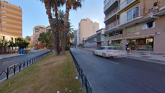 Piso en venta en Bailén-miraflores, Málaga, Málaga, Plaza Bailen, 159.800 €, 3 habitaciones, 1 baño, 74 m2