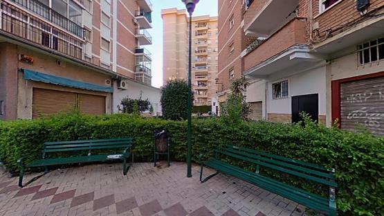 Piso en venta en Carretera de Cádiz, Málaga, Málaga, Calle Barberito, 167.100 €, 3 habitaciones, 1 baño, 77 m2