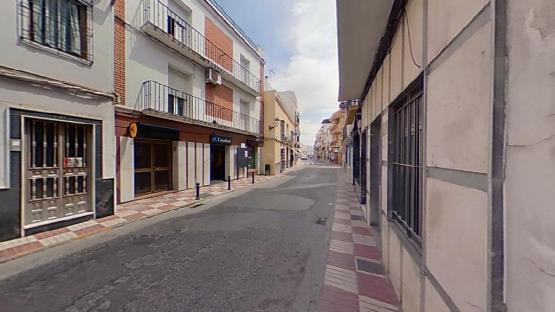 Piso en venta en Moriles, Moriles, Córdoba, Avenida Andalucía, 52.440 €, 2 habitaciones, 1 baño, 115 m2