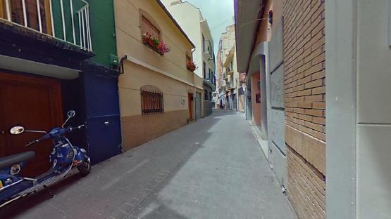 Piso en venta en Casco Urbano Ibi, Ibi, Alicante, Calle Paca Guillen, 106.250 €, 1 baño, 212 m2