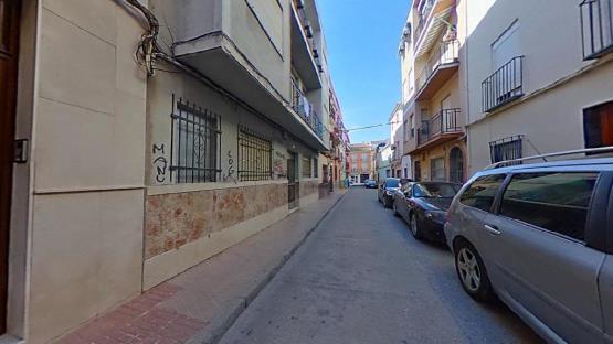 Piso en venta en Las Vegas, Lucena, Córdoba, Calle Torneros, 66.200 €, 3 habitaciones, 1 baño, 88 m2