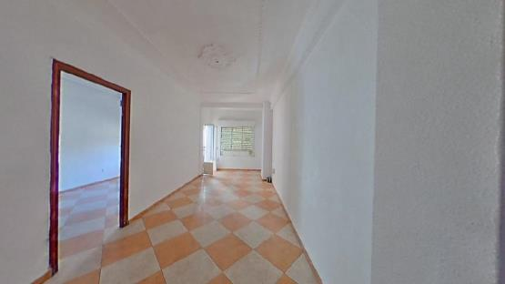 Piso en venta en Barrio de Santa Maria, Talavera de la Reina, Toledo, Calle San Juan de la Cruz, 42.600 €, 1 habitación, 1 baño, 94 m2