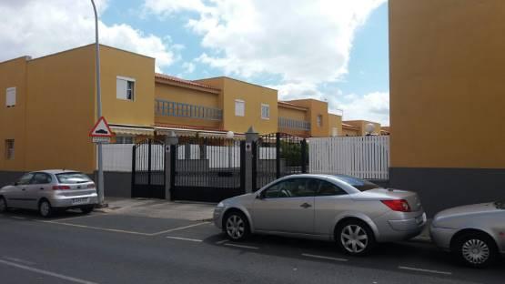 Parking en venta en Cruce de Sardina, Santa Lucía de Tirajana, Las Palmas, Calle Chopin Residencial la Vereda, 6.000 €, 20 m2