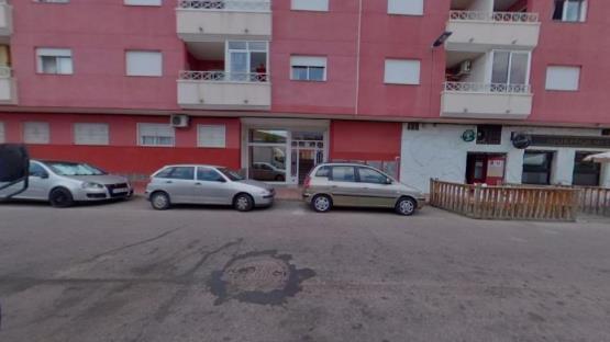 Piso en venta en Urbanización Calas Blancas, Torrevieja, Alicante, Calle San Policarpo, 69.100 €, 1 baño, 60 m2