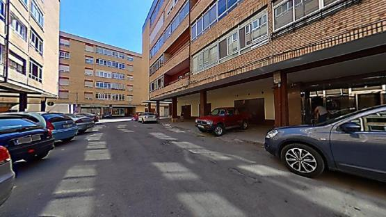 Piso en venta en Aranda de Duero, Burgos, Calle Nuño Rasura, 60.700 €, 3 habitaciones, 1 baño, 89 m2