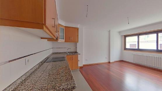 Piso en venta en O Lagar, Ourense, Ourense, Avenida Otero Pedrayo, 127.200 €, 2 habitaciones, 1 baño, 71 m2