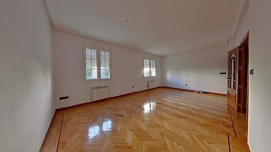 Piso en venta en Madrid, Madrid, Calle Narvaez, 589.200 €, 2 habitaciones, 2 baños, 94 m2