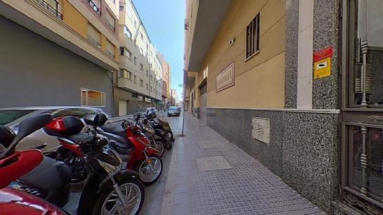Piso en venta en Málaga, Málaga, Calle San Andres, 243.500 €, 3 habitaciones, 2 baños, 101 m2