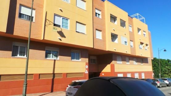 Piso en venta en Estepona, Málaga, Calle Juan Ponte (edificio Albaida), 195.000 €, 1 baño, 100 m2
