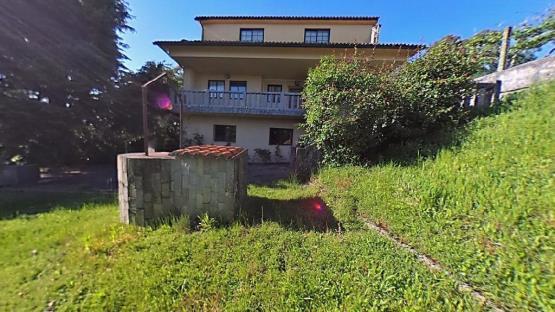 Casa en venta en Ames, A Coruña, Calle Centro Proupin, 256.000 €, 4 habitaciones, 3 baños, 323 m2
