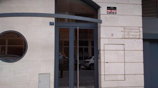 Piso en venta en Franciscanos, Albacete, Albacete, Calle Rios Rosas, 150.000 €, 108 m2