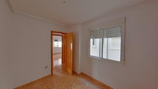 Piso en venta en La Mata, Torrevieja, Alicante, Calle la Loma- Edif Estoril, 68.340 €, 1 baño, 71 m2