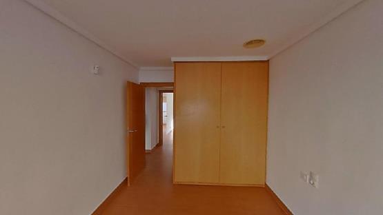 Piso en venta en Pedanía de Cabezo de Torres, Murcia, Murcia, Calle Pio Baroja, 75.900 €, 3 habitaciones, 1 baño, 106 m2