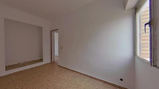 Piso en venta en Alquerieta, Alzira, Valencia, Calle la Union, 26.450 €, 4 habitaciones, 1 baño, 94 m2