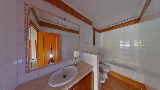 Piso en venta en Benicarló, Castellón, Calle Hernan Cortes, 64.170 €, 1 baño, 126 m2
