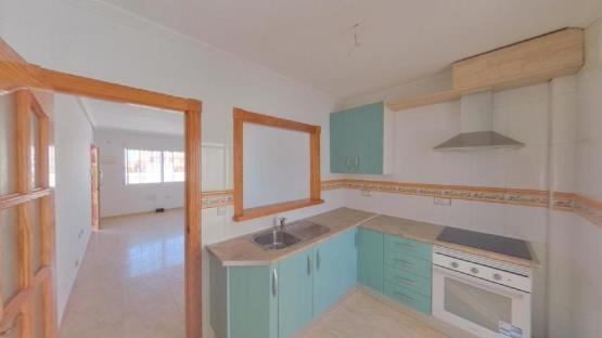 Casa en venta en Diputación de Rincón de San Ginés, Cartagena, Murcia, Calle del Juriel, 75.000 €, 2 habitaciones, 1 baño, 64 m2