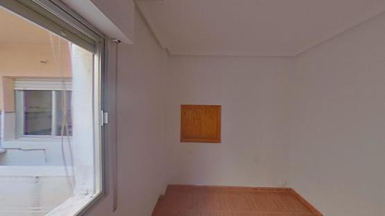 Piso en venta en Campillo Y Suertes, Cehegín, Murcia, Calle Juan Ramon Jimenez, 60.700 €, 4 habitaciones, 1 baño, 133 m2