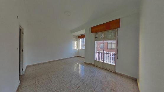 Piso en venta en O Lagar, Ourense, Ourense, Calle Rio Limia, 52.540 €, 1 baño, 101 m2