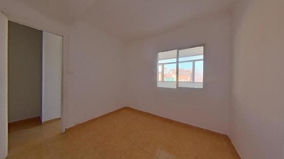Piso en venta en Piso en Badalona, Barcelona, 94.500 €, 1 baño, 54 m2