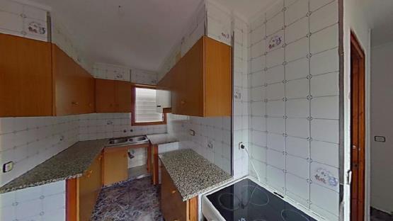 Piso en venta en Piso en Vic, Barcelona, 71.700 €, 1 baño, 73 m2