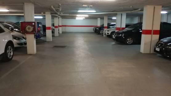 Parking en venta en Lebrija, Lebrija, Sevilla, Calle Poniente, 89.400 €, 385 m2