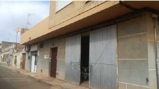 Local en venta en Diputación de El Algar, Cartagena, Murcia, Calle Ramon Y Cajal, 49.000 €, 66 m2