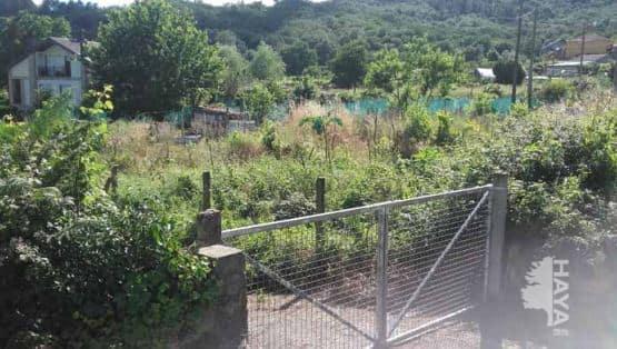 Suelo en venta en Suelo en Ourense, Ourense, 832 €, 193 m2