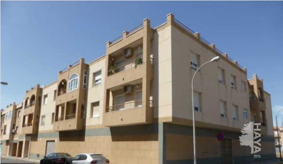 Piso en venta en El Ejido, Almería, Calle Sancho Panza, 86.400 €, 3 habitaciones, 1 baño, 114 m2