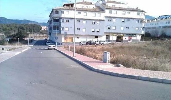 Suelo en venta en La Costereta, Sant Joan de Moró, Castellón, Avenida Ayuntament, 117.300 €, 597 m2