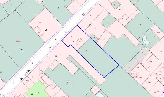 Suelo en venta en Alcalá de Guadaíra, Sevilla, Calle Conde de Guadalhorce, 328.030 €